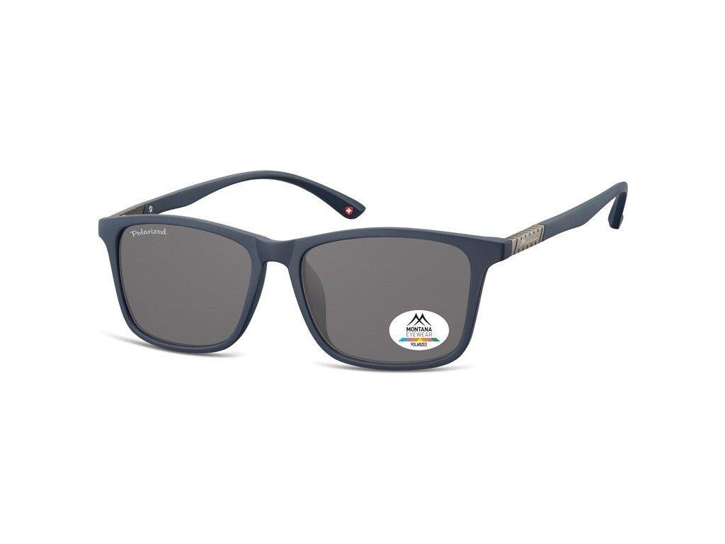 MONTANA EYEWEAR Polarizační brýle MONTANA MP2B Cat.3