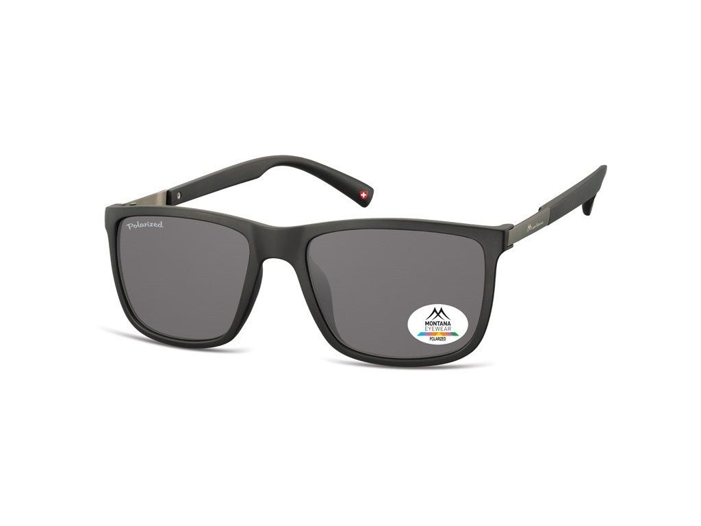 MONTANA EYEWEAR Polarizační brýle MONTANA MP4A Cat.3