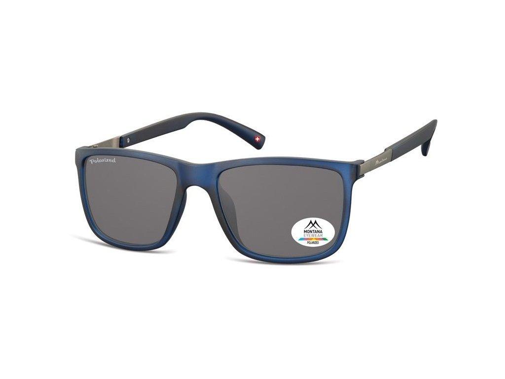 MONTANA EYEWEAR Polarizační brýle MONTANA MP4B Cat.3