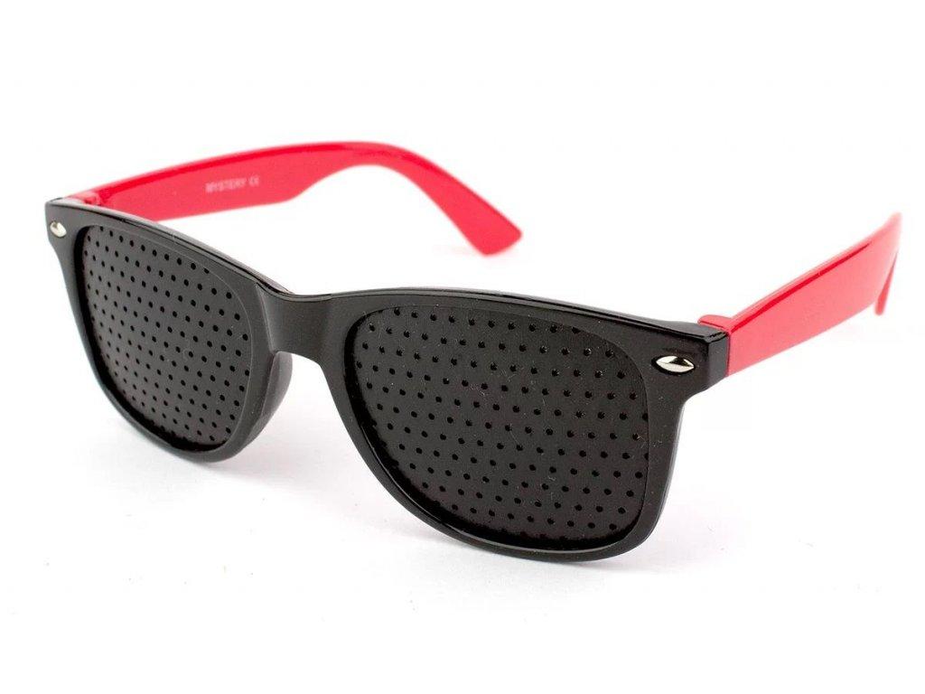 Ajurvédské brýle pro zlepšení zraku MY003-C03 dětské