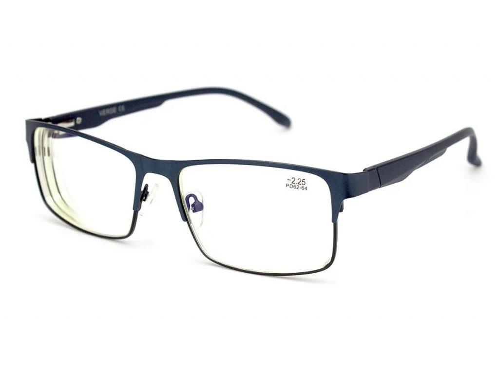 Dioptrické brýle na počítač 20118-C1 Blueblocker -0,75