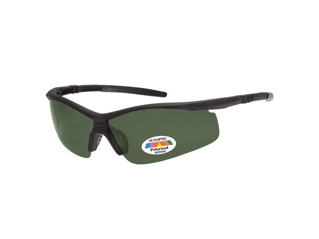 Polarizační brýle SP1A Cat.3