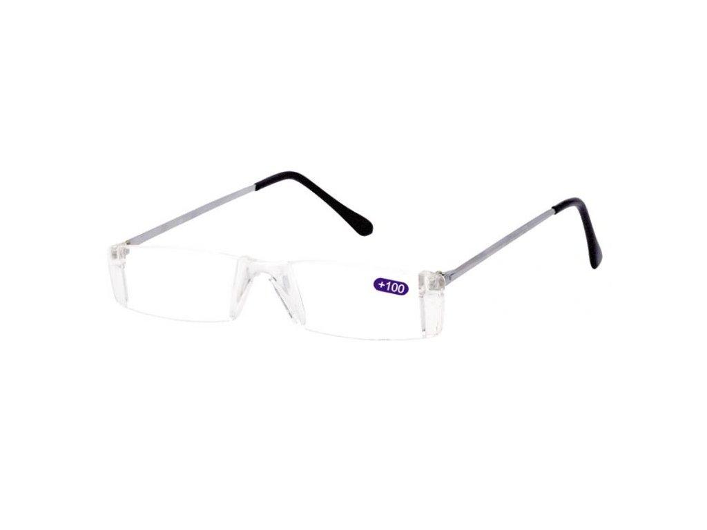 Dioptrické brýle R92  +1,00