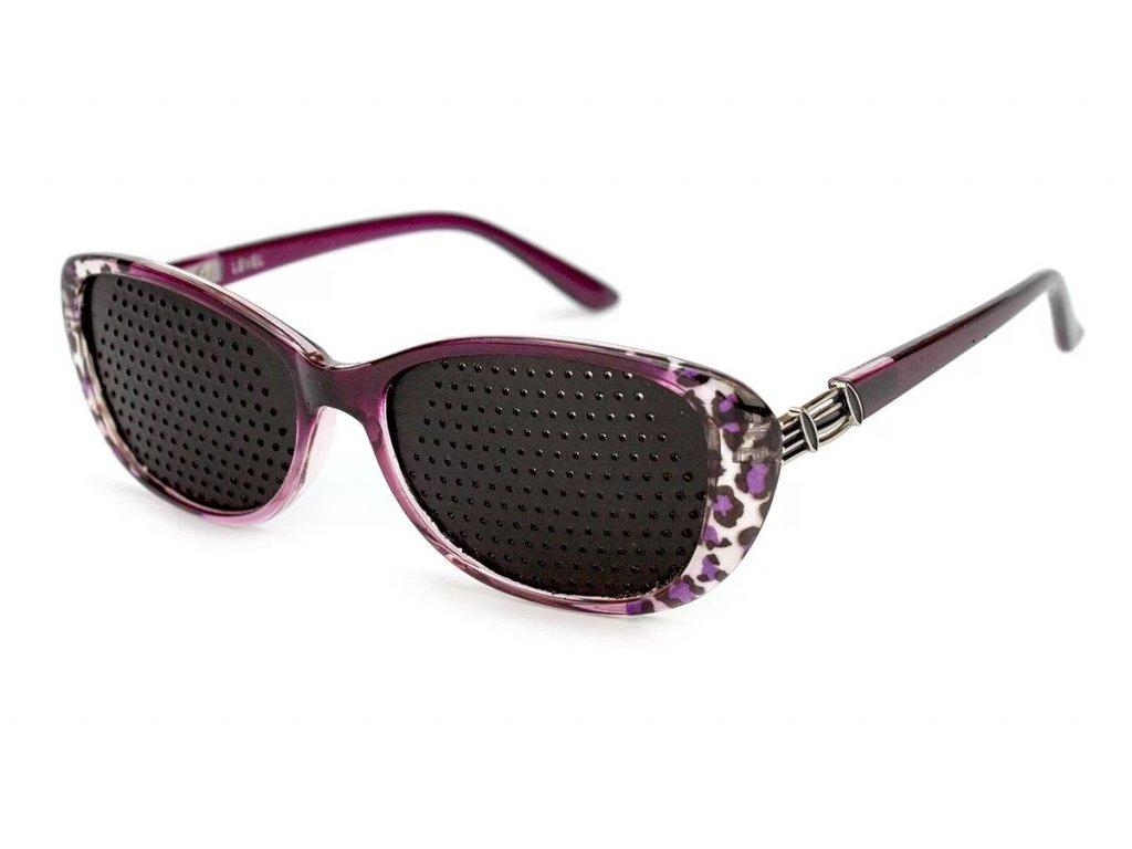 Ajurvédské brýle pro zlepšení zraku 1602
