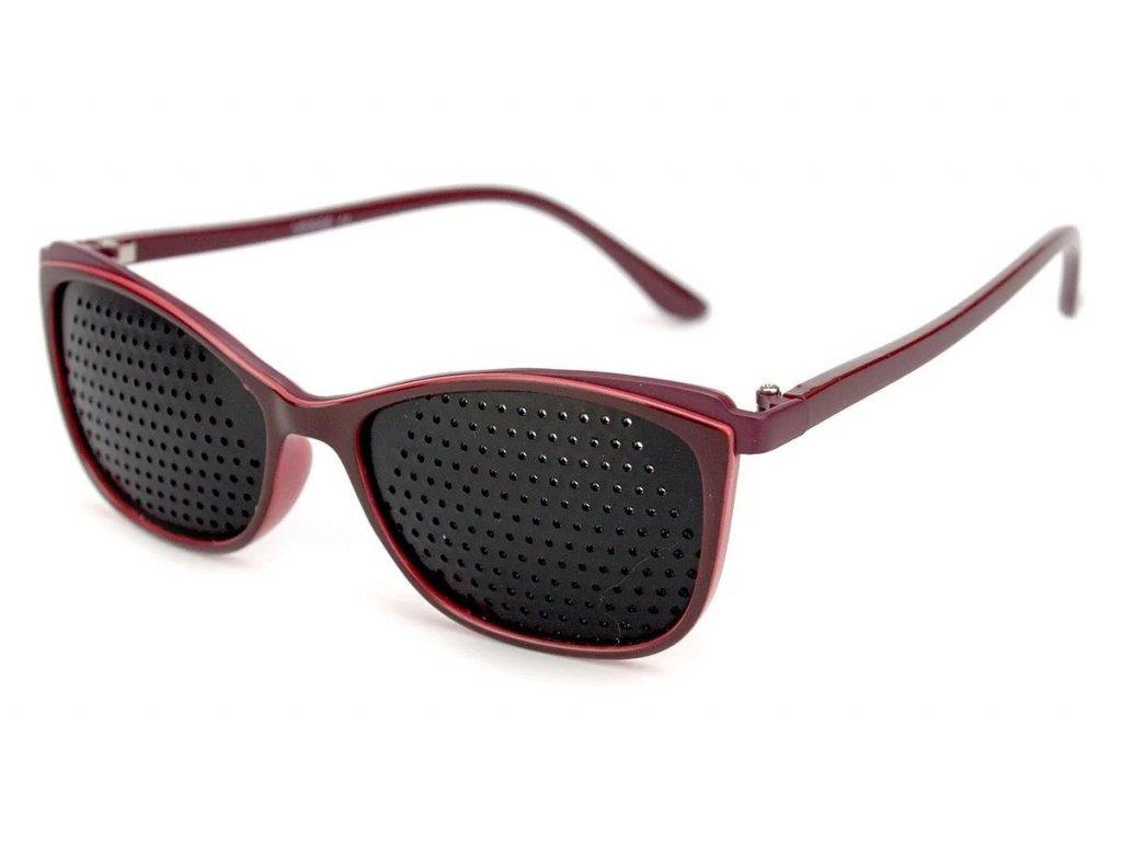Ajurvédské brýle pro zlepšení zraku 1832-C2