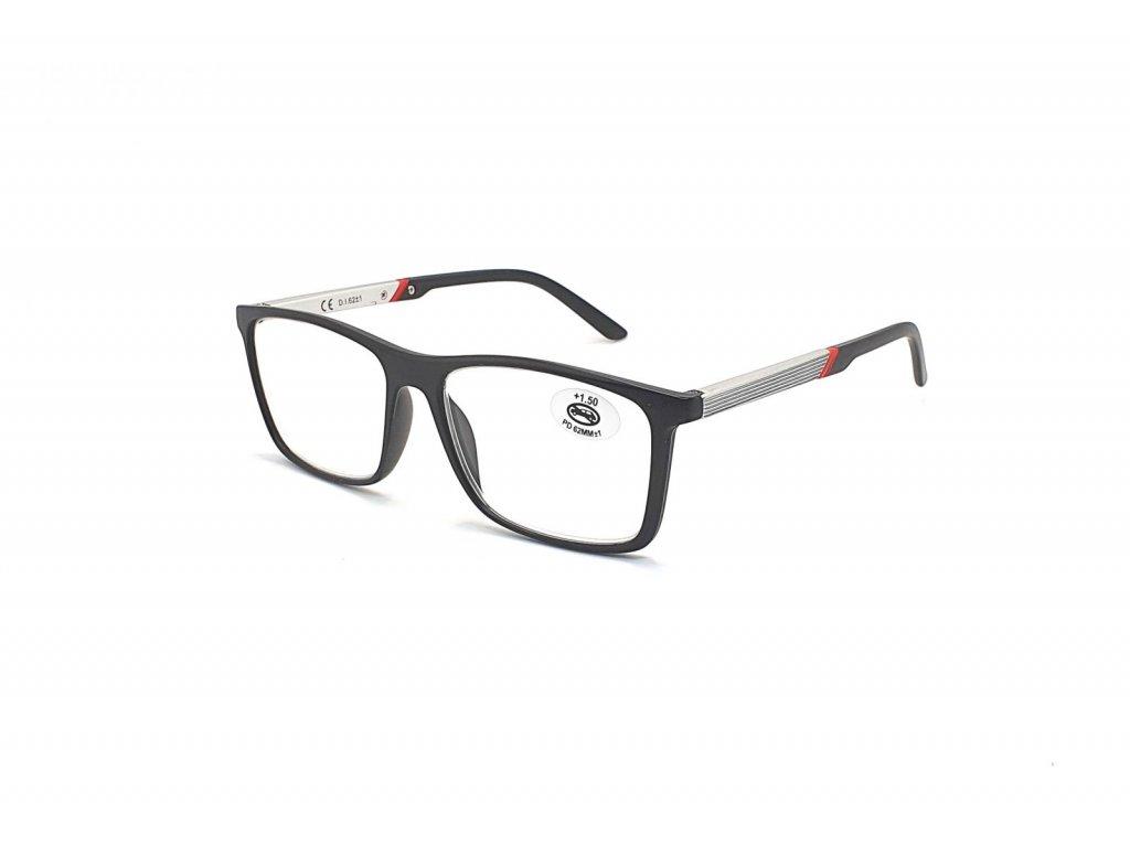 Dioptrické brýle SV2115A/ +1,50 s flexem