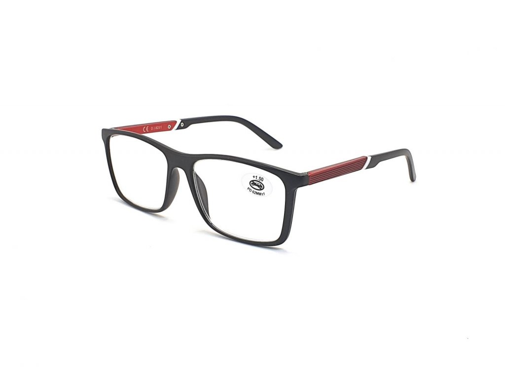 Dioptrické brýle SV2115C/ +1,50 s flexem