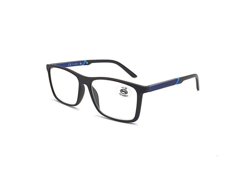Dioptrické brýle SV2115D/ +1,50 s flexem