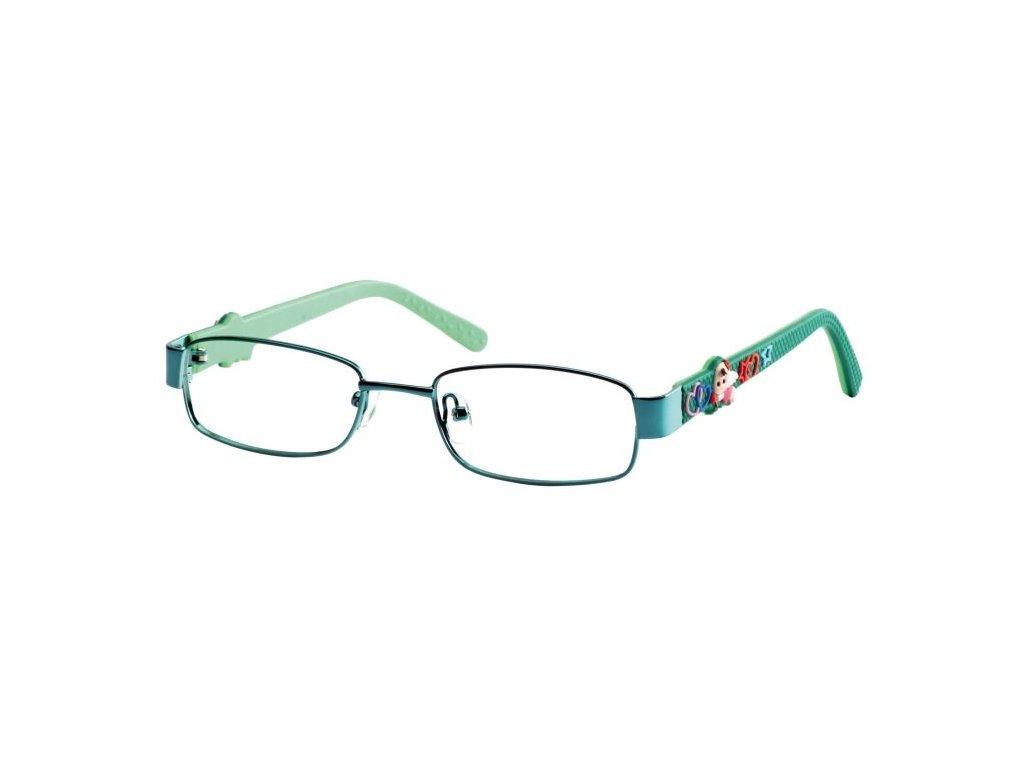 Dětské brýlové obroučky K95C