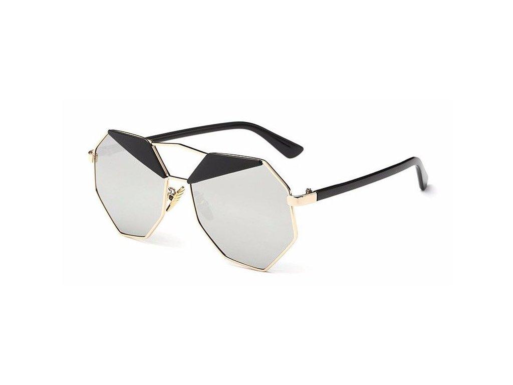 Sluneční brýle luxury sun glasses