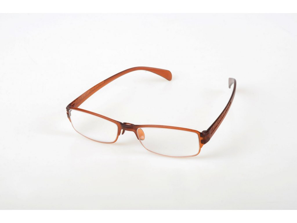 Dioptrické brýle TR9083  +2,50