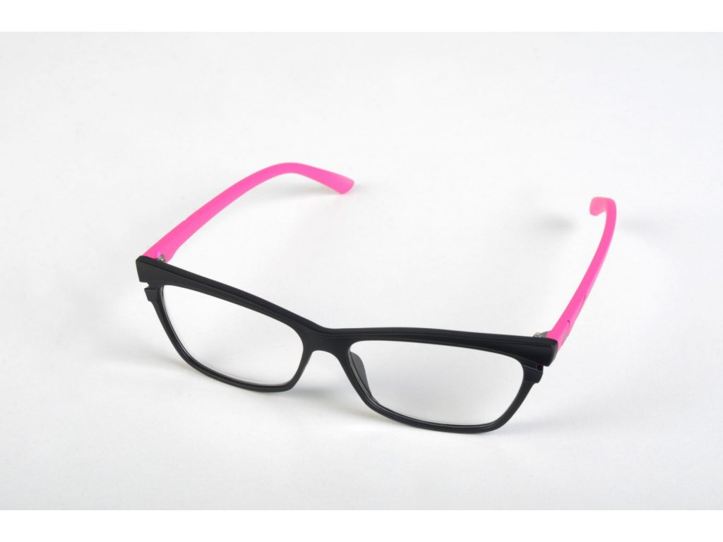 Dioptrické brýle T21  +2,50