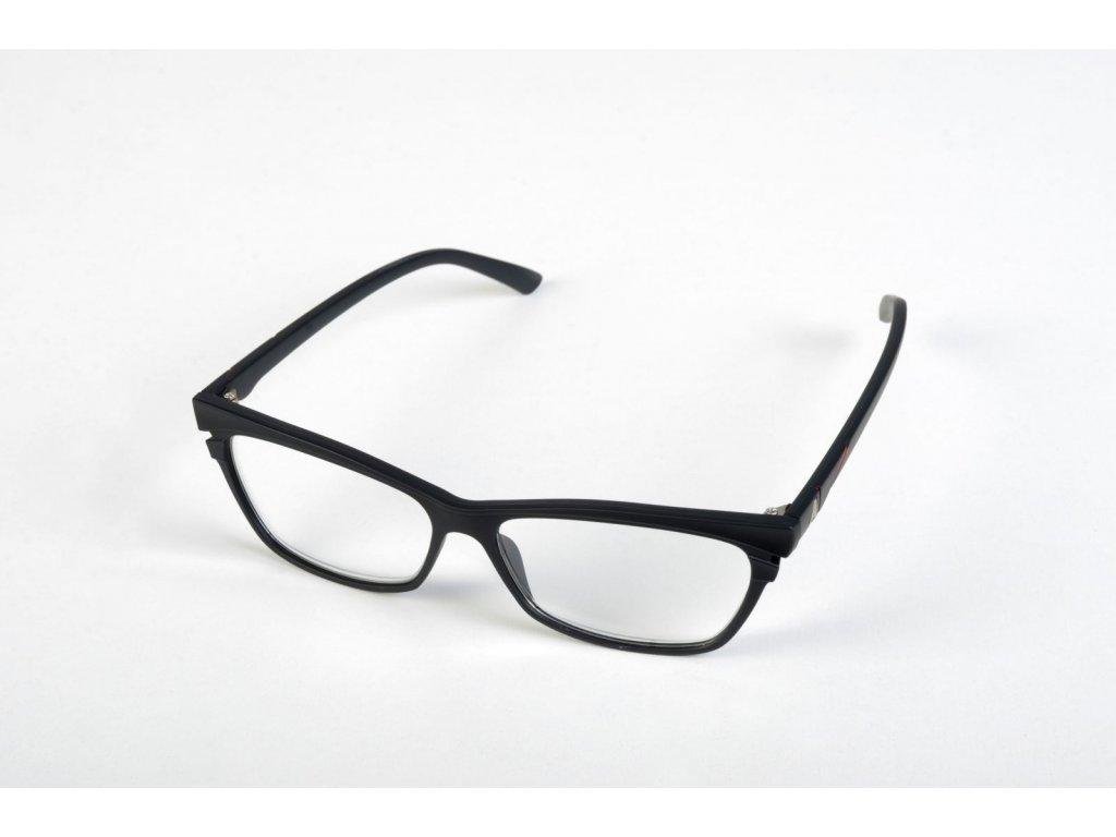 Dioptrické brýle T21  +3,50