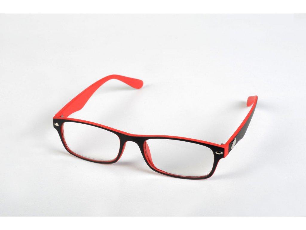 Dioptrické brýle 1058H  +2,50