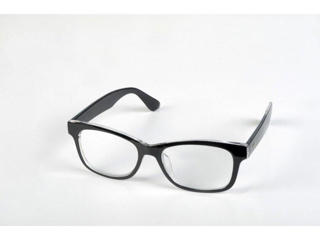 Dioptrické brýle 6053  +2,50