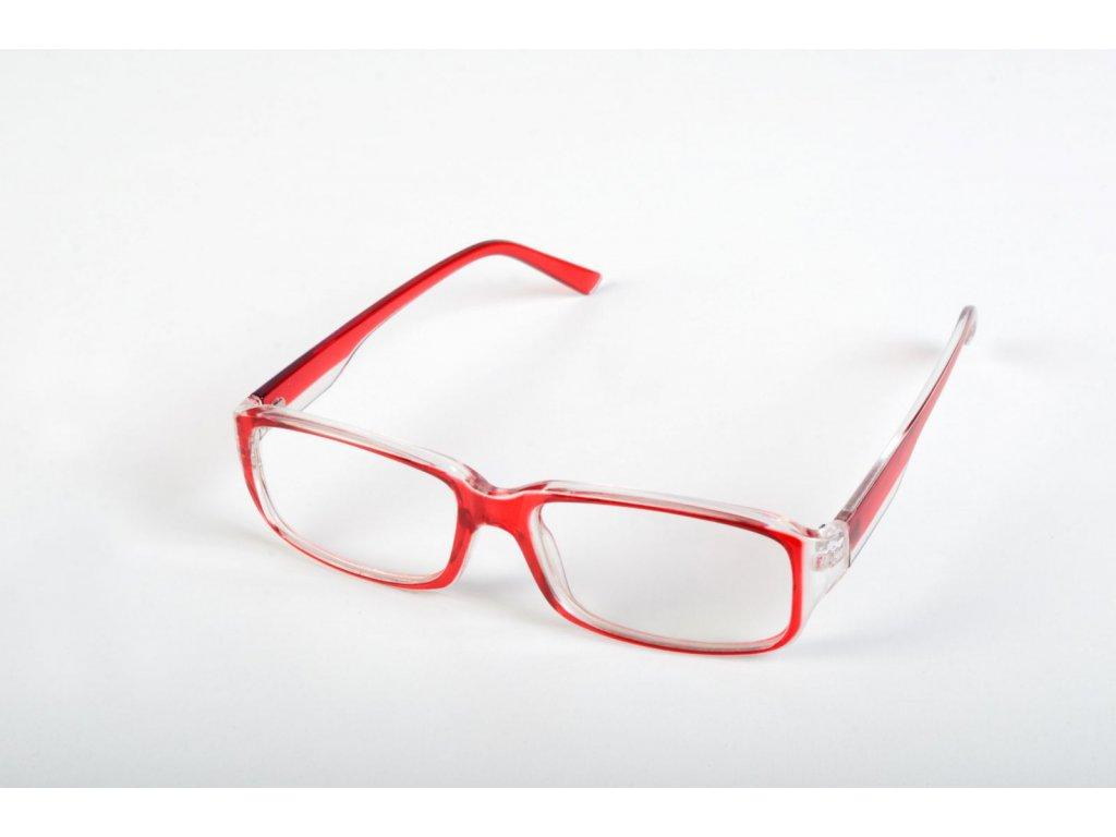 Dioptrické brýle 9023  +2,00