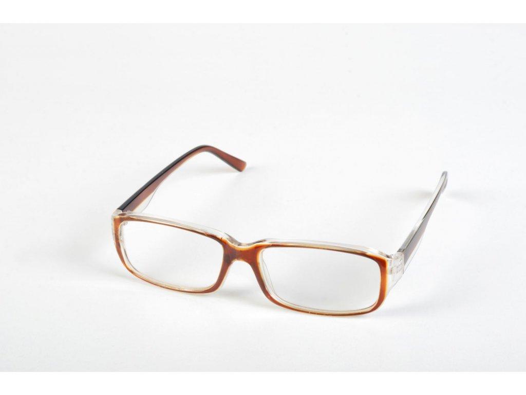 Dioptrické brýle 9023  +1,00