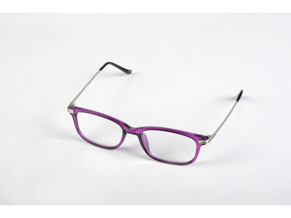 Dioptrické brýle 1807 +2,50