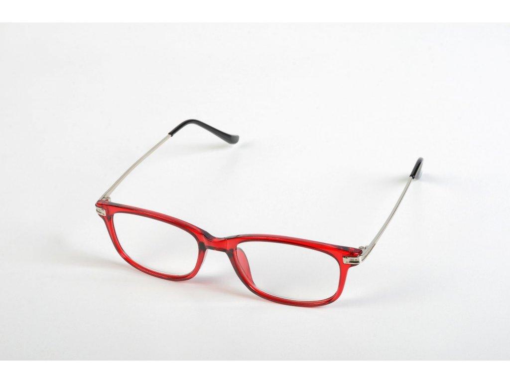 Dioptrické brýle 1807 +2,5