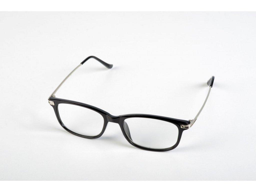 Dioptrické brýle 1807  +3,50