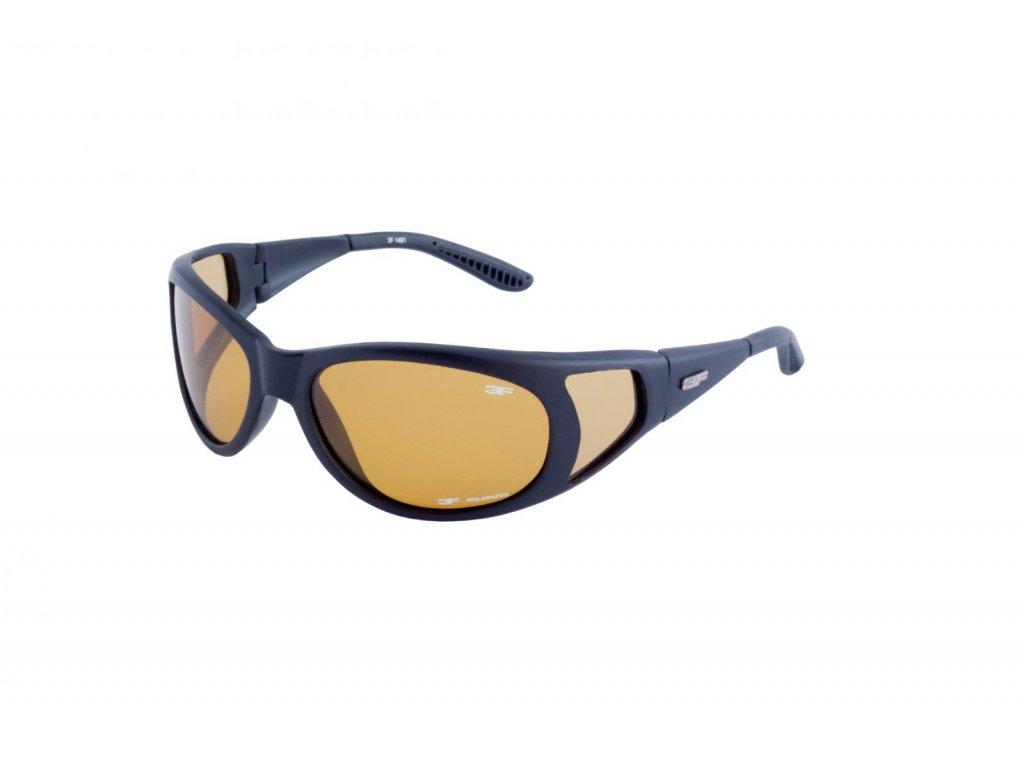Polarizační brýle pro rybáře 3F Probe 1491 Cat.3