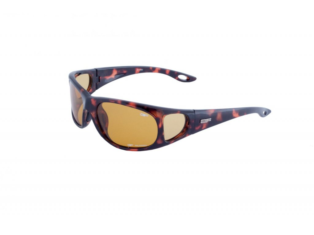 Polarizační brýle pro rybáře 3F Angle 1492 Cat.3