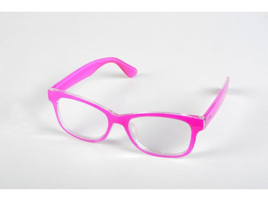 Dioptrické brýle 6053  +4,00