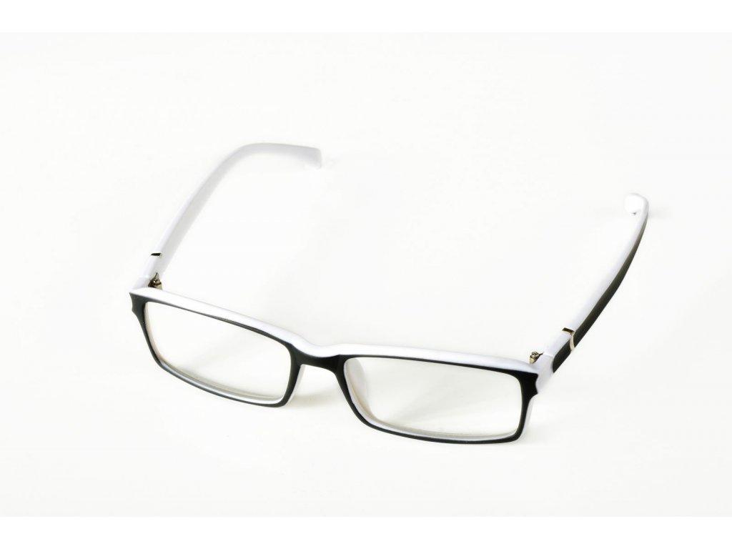Dioptrické brýle 1001H  +3,50