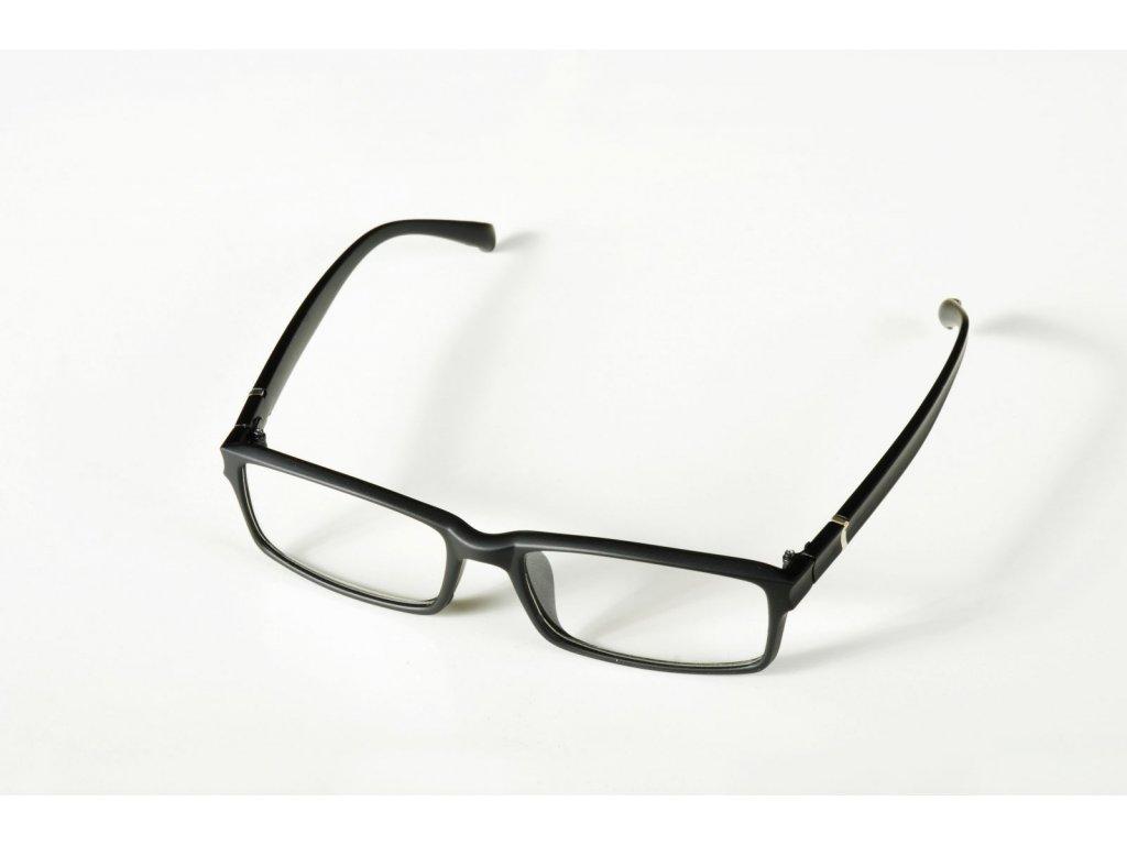 Dioptrické brýle 1001H  +2,00