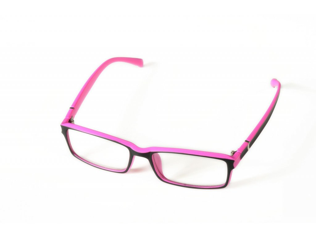 Dioptrické brýle 1001H  +1,00