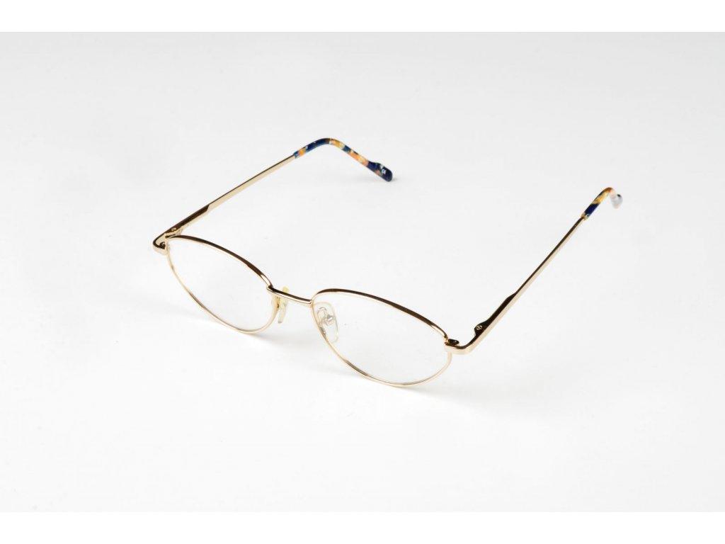 Obroučky dioptrických brýlí M593