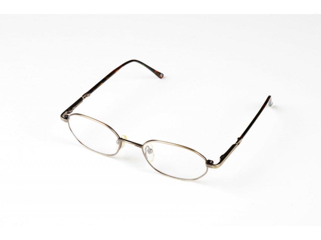 Obroučky dioptrických brýlí M588