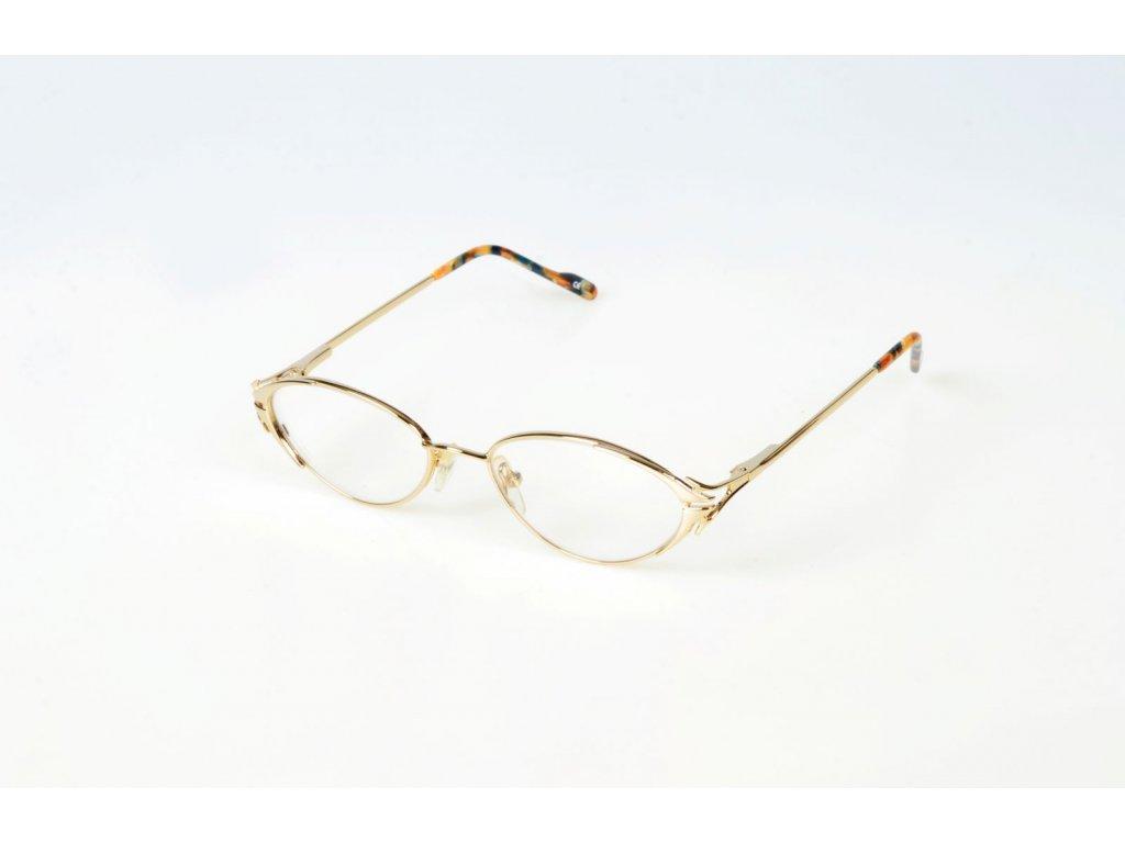 Obroučky dioptrických brýlí M592