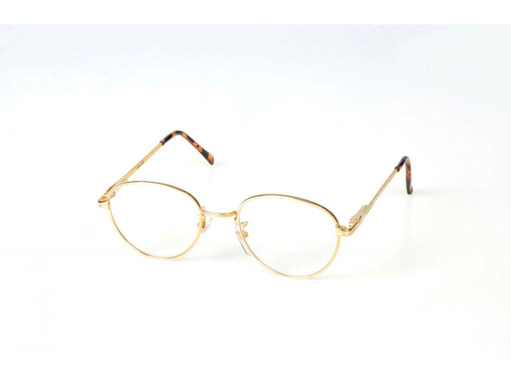 Obroučky dioptrických brýlí 500