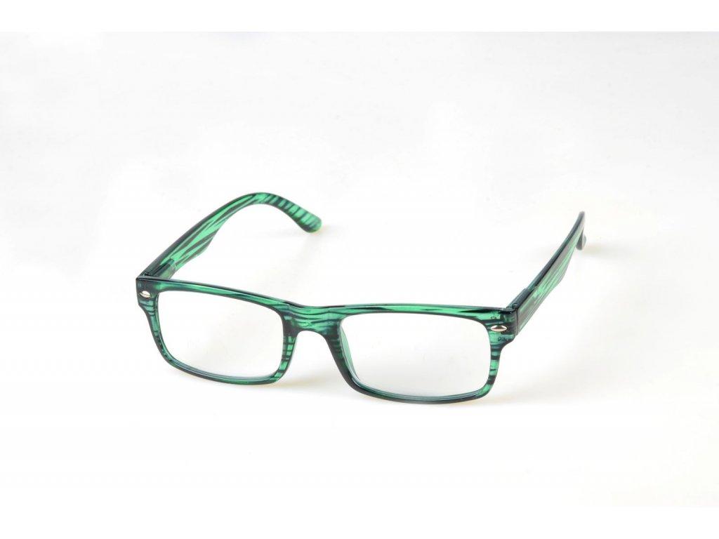 Dioptrické brýle R1101111 +1,50