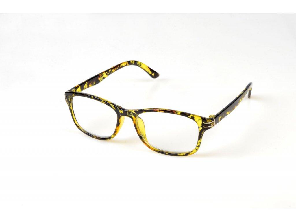 Dioptrické brýle R110110  +1,50