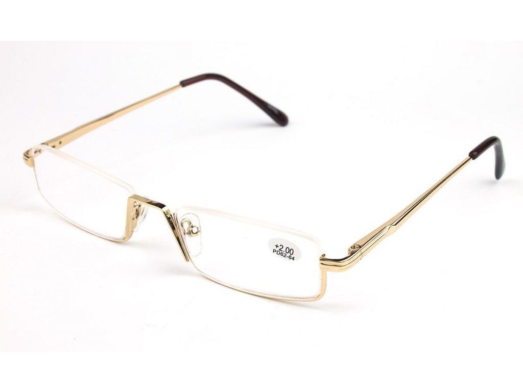 Dioptrické brýle Level 1716 / +1,00