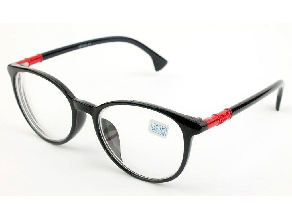 Dioptrické brýle NEXUS 1662Y-C2 / +4,00