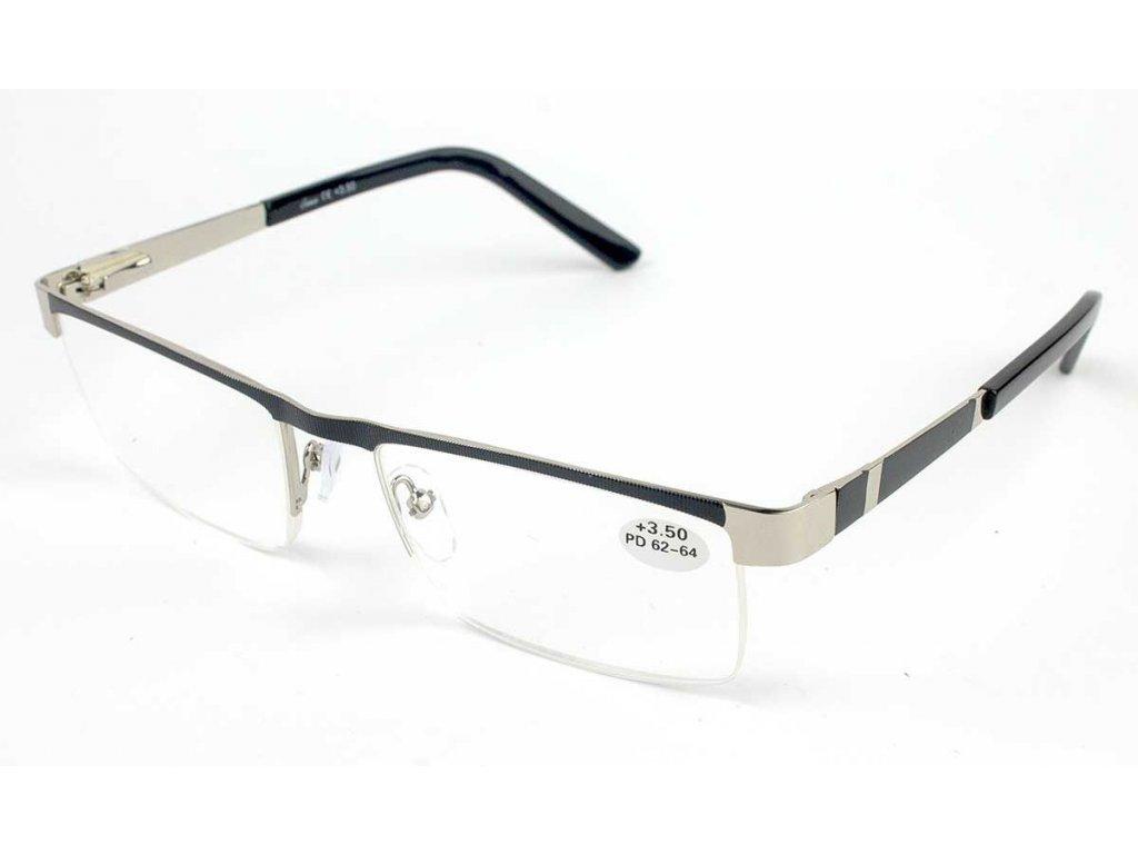 Dioptrické brýle Sense 1789 / +1,00