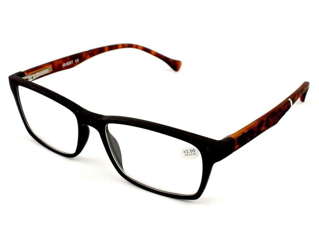 Dioptrické brýle Gvest 1760 / +1,00