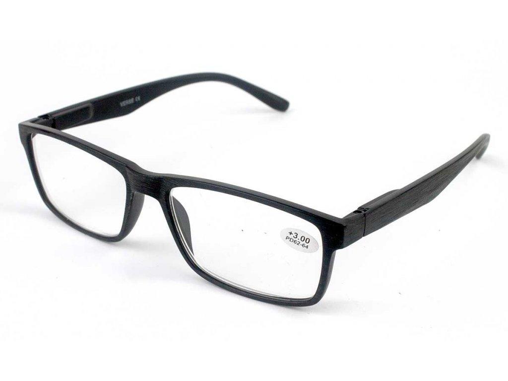Dioptrické brýle Verse 1739 / +1,00
