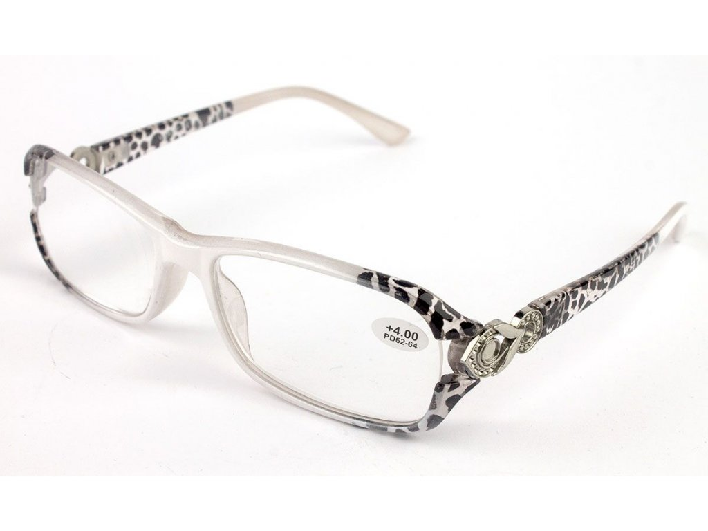 Dioptrické brýle Verse 1714 / +1,00
