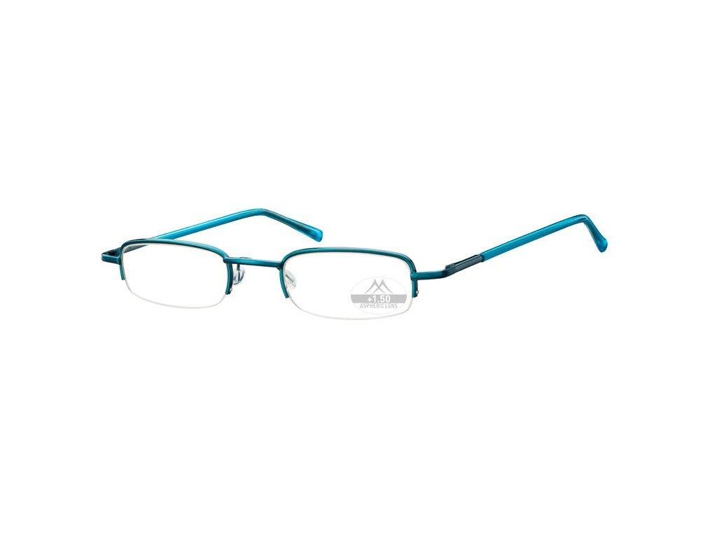MONTANA EYEWEAR Dioptrické brýle v pouzdru MR10B +3,00