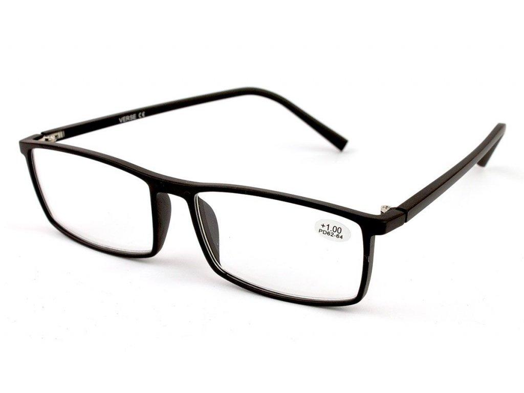 Dioptrické brýle Verse 1817S-C1/+1,00