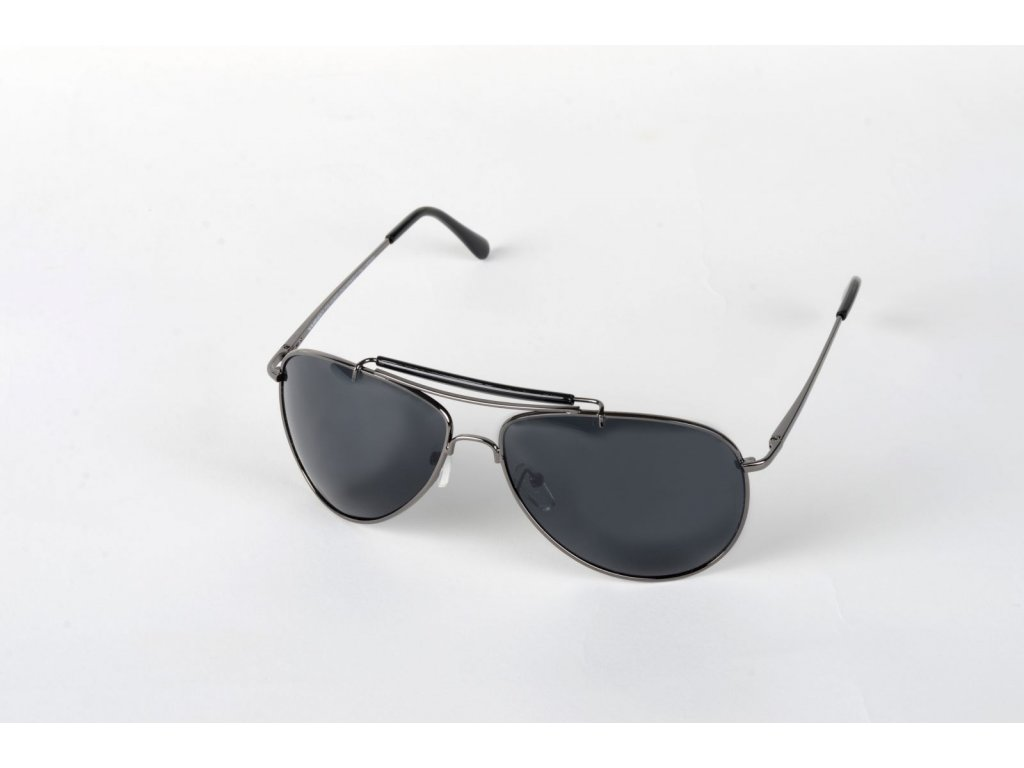 Polarizační brýle 3017 tmavomodré čočky ČO Cat.3 na denní vidění pro řidiče