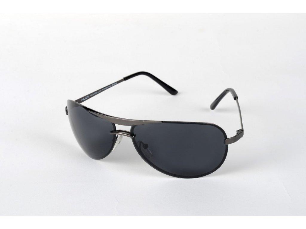 Polarizační brýle 3025 tmavomodré čočky Cat.3