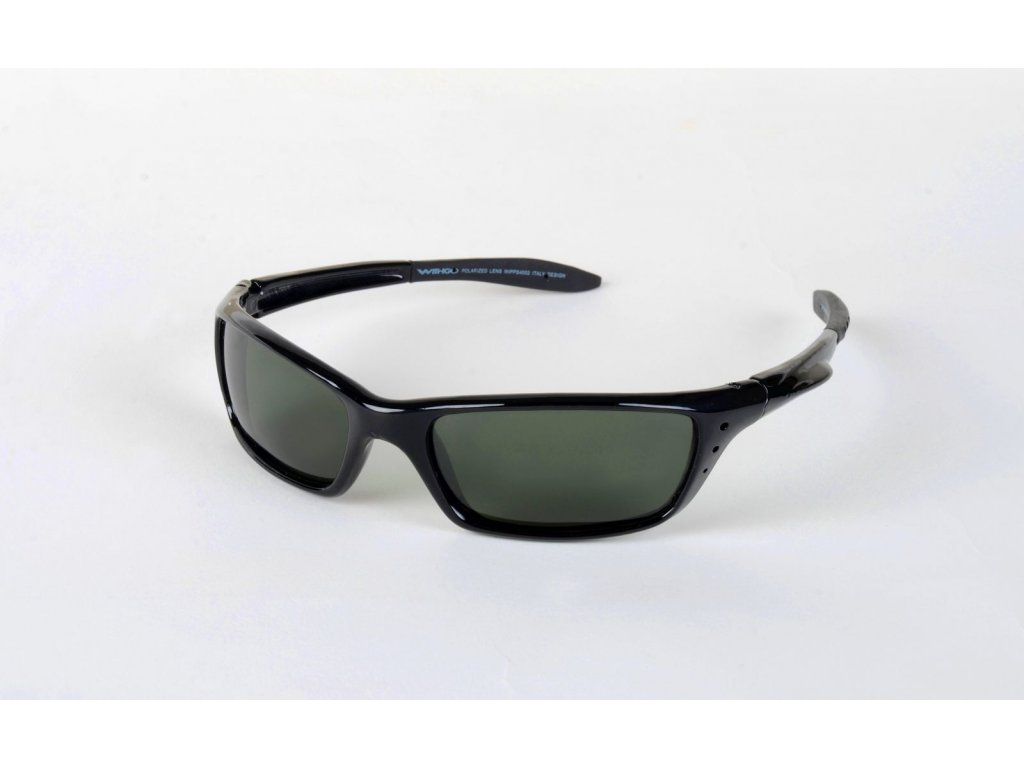 Polarizační brýle 4002 tmavozelené čočky ČO Cat.3