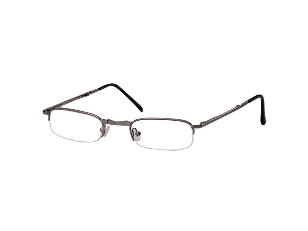SKLÁDACÍ dioptrické brýle RF24A  +3,00