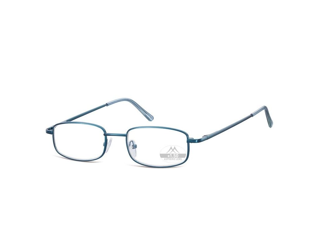MONTANA EYEWEAR Dioptrické brýle Lihhtweight MR58C +2,00