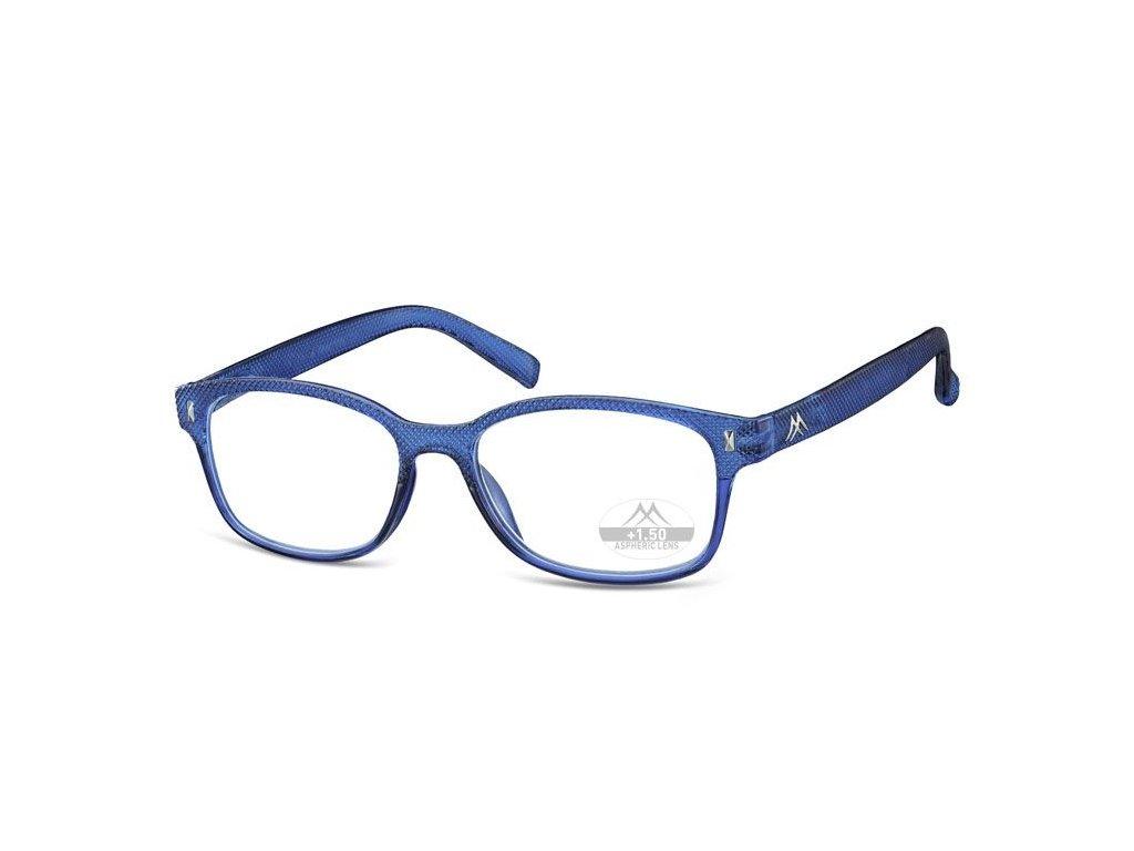 MONTANA EYEWEAR Dioptrické brýle MR88 BLACK +1,00
